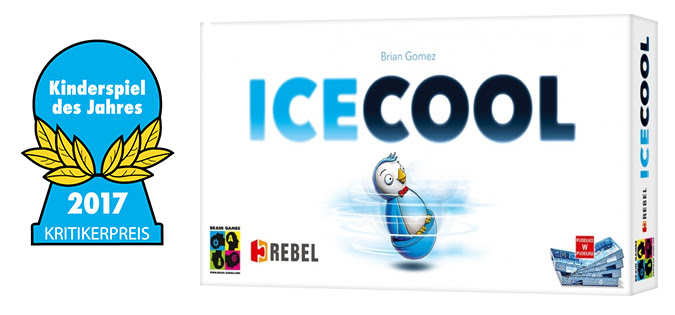 Rebel - IceCool